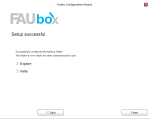Faubox_En_Creating and sharing folders 3