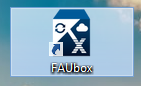 FAUbox_En_Activating a desktop client 1