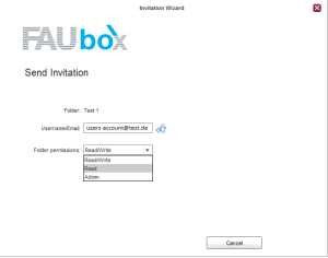 Faubox_EN_Managing Folder Members
